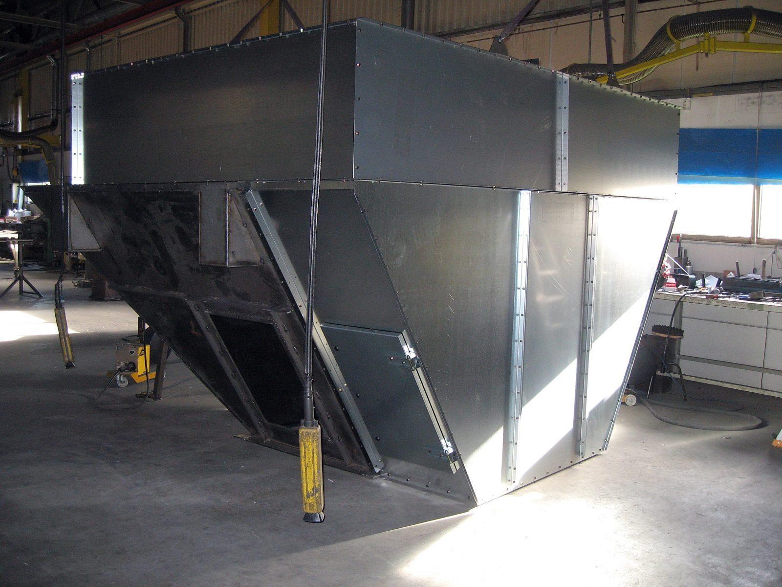 Material Separators