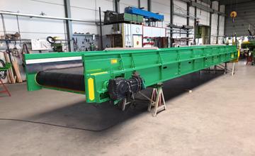 Walair-conveyor-siteview